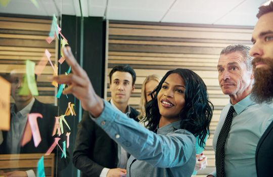 Build Your Diversity & Inclusion Strategy Today